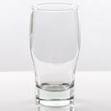 Drinkware Cooler Glass 12.5 Oz Boston Clear #0391al