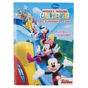 Coloring Book Mickey Mouse 96pgs In 24pc Display Box
