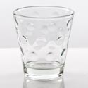 Drinkware Rocks Glass 12 Oz Circus Clear #0618al