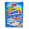 Laundry Detergent Fresh Linen 16 Oz Boxed Powder