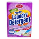 Laundry Detergent W/fabric Softener 16 Oz Boxed Powder