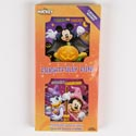 Books Board 2pk Mickey & Minnie Halloween Frightful Fun Pack