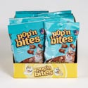 Cat Treats Pop'n Bites 2 Oz Ocean Fish Flvr 12pc Cnt Display #1116-1 Ocean Fish Flavor