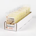 Wax Cubes 2.5oz Sugar Cookies Fragranced 2-12pc Tray Pk *2.99*