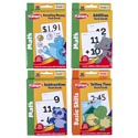 Playskool Math Learning Cards 36ct Addition/subraction In Pdq