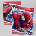 Paint W/water Book Spiderman 2 16 Pictures In Pdq Ref # 115350