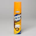 Furniture Polish 10 Oz Orange Aerosol Home Bright