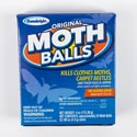 Moth Balls Boxed 4oz Original Home Bright