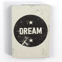 Magnet Block Dream 3x3.75 Mdf (3.00)