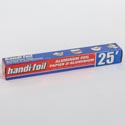 Aluminum Foil 12in X 25ft Handifoil Bi-lingual