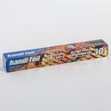 Aluminum Foil 12in X 30ft Bbq Grill Non Stick Heavy Duty