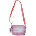 Bag Stadium 6.5x8 Pvc Cutie With A Bootie Pink (10.00)
