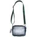 Bag Stadium 6.5x8 Pvc Rally Green (10.00)