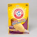 Gloves Latex Medium 1 Pair Arm And Hammer Prntd Polybag
