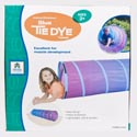 Play Tunnel Tie Dye Purple 72x19 Litho Boxed *29.99* # 21410 No Online Sales