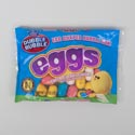 Easter Candy Dubble Bubble Egg Shaped Bubble Gum 4.5oz Bag