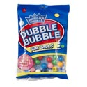 Gum Balls Dubble Bubble 5oz Bag
