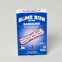 Bandages 20ct Box Home Run Brands -la Angels
