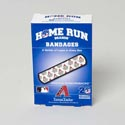 Bandages 20ct Box Home Run Brands -arizona Diamondbacks