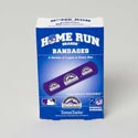 Bandages 20ct Box Home Run Brands -colorado Rockies