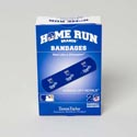 Bandages 20ct Box Home Run Brands -kc Royals