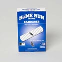 Bandages 20ct Box Home Run Brands -chicago White Sox