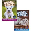 Color/activity Book Animal Rescue 2 Asst In Pdq Ppd $3.95