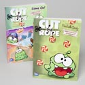 Book Cut The Rope 2 Asst Titles 96 Pgs In Pdq #149510