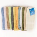 Hand Towel 16 X 26 Assorted Colors Hang Tag # Ht15029