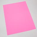 Poster Board Flourescent Pink 22 X 28 Ref#r0153114