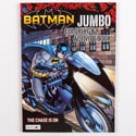 Coloring Book Batman 96 Pages In 24pc Display Box