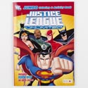 Coloring Book Justice League 96 Pages In 24pc Display Box