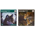 Puzzle 1000 Pc 3 Random Asst Litho Boxed *12.99* See N2