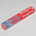 Aluminum Foil Premier 25 Sq Ft 12in X 8.33yd Made In Usa Ref #yprem 25-35