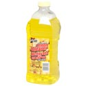 Cleaner Lemon All Purpose Refill 64 Oz First Force