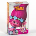 Bandages 20 Ct Trolls Glitter Anti-bacterial *2.47* Boxed