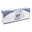 Play Tent Fairy Blossom Gigantic Dome 72x60x49 Litho Boxed*49.45* W/carry Bag No Online Sales
