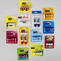 Lip Care Center 108pc Display Chap Ice 7 Assorted - See N2