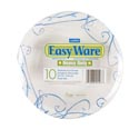 Paper Bowls 10ct Heavy Duty Easy Ware 20oz Printed Design