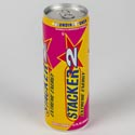Energy Drink 12oz Punch Stacker 2 Cans
