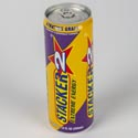 Energy Drink 12oz Grape Stacker 2 Cans