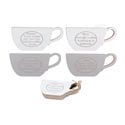Easter Candy Blox Build Animal Friends 3 Oz 3 Flav Count Displ