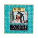Photo Clip 9x9 Wood W/easel Graduate W/chalkboard *16.99*