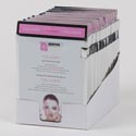 Facial Masks 2ct Collagen Anti-aging Serum Boxed 12pc Pdq