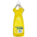 Dish Detergent Lemon Passion 32 Oz
