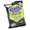 Candy Cotton Candy Fluffy Stuff Spider Web Sour Apple 2.1oz Bag Halloween Candy