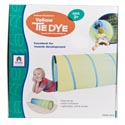 Play Tunnel Tie Dye Green 72x19 Litho Boxed *29.99* No Online Sales