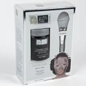Face Mask Gel Charcoal 5oz W/applicator Boxd Spa Scriptions