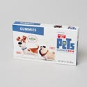 Candy Gummy The Secret Life Of Pets Theater Box 3.1 Oz Ref #02501