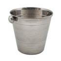 Stainless Steel Ice Bucket 2.5 Qt
